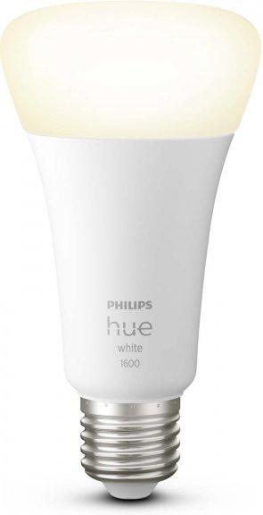 Philips Hue -älylamppu, BT, White, E27, 1600 lm