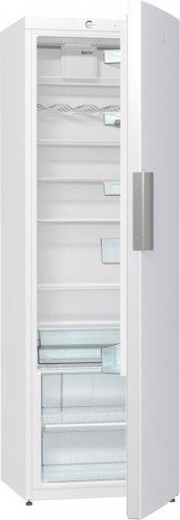 UPO R6601 -jääkaappi ja UPO -pakastinkaappi FN6601, valkoinen, kuva 2