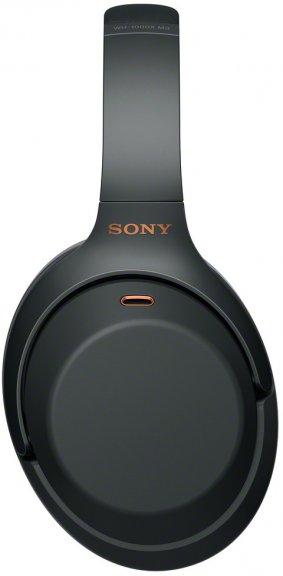 Sony WH-1000XM3 -Bluetooth-vastamelukuulokkeet, musta, kuva 2