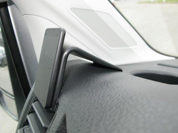 Brodit ProClip kiinnitysalusta Volkswagen Crafter 17-19 -malleihin, vasemmalle, kuva 3