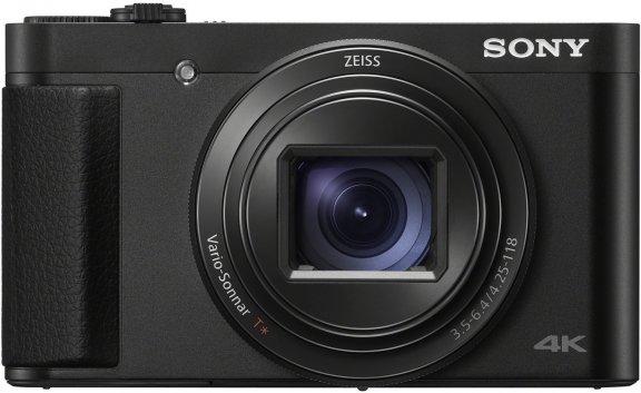 Sony HX99 -digikamera