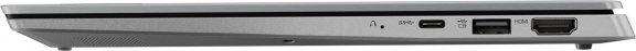 """Lenovo Ideapad S530 13,3"""" -kannettava, Win 10 64-bit, harmaa, kuva 12"""