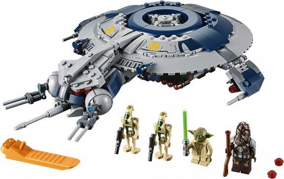 LEGO Star Wars 75233 - Droiditykkialus™, kuva 2