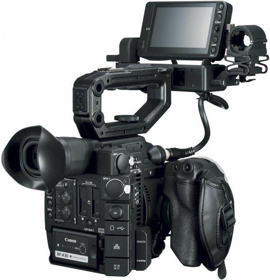 Elokuvakamera