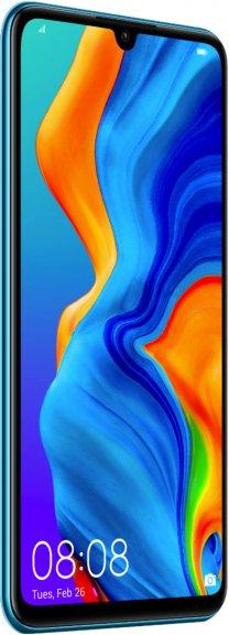 Huawei P30 Lite -Android-puhelin 128/4 Gt, Dual-SIM, revontuli, kuva 4