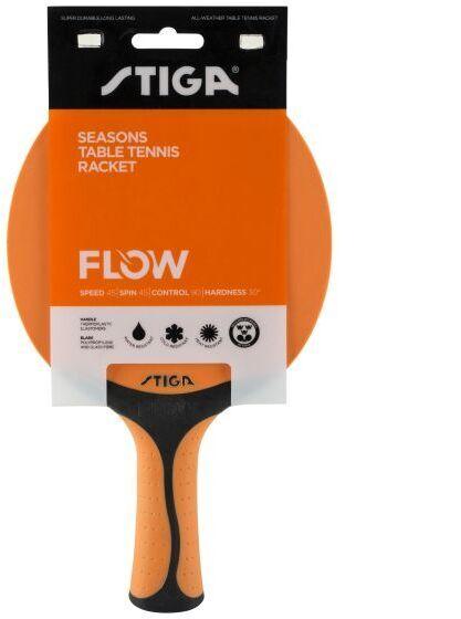 Stiga Flow -ulkomaila, oranssi, kuva 2