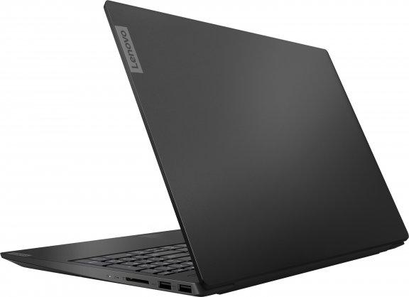 """Lenovo Ideapad S340 15,6"""" kannettava, Win 10 Home, musta, kuva 9"""
