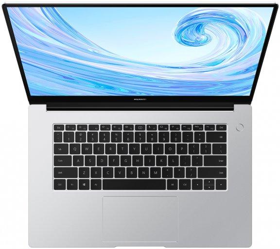 Huawei MateBook D 15  -kannettava, Win 10, kuva 3