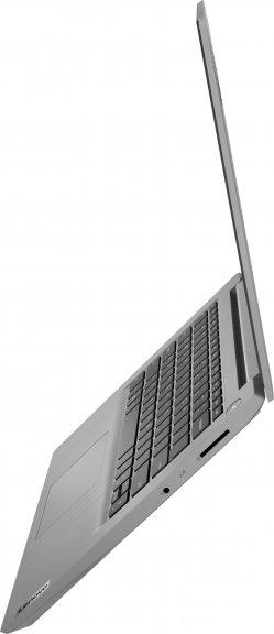 """Lenovo IdeaPad 3 14"""" kannettava, Win 10 S, harmaa, kuva 12"""