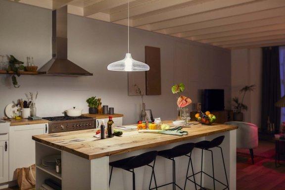 Philips Hue -älylamppu, BT, White, E27, 1600 lm, kuva 15
