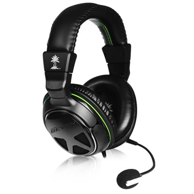 Turtle Beach Ear Force XO SEVEN -kuulokemikrofoni