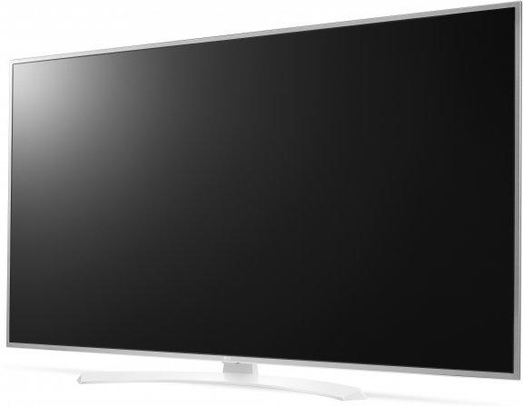 "LG 49UH664V 49"" Smart 4K Ultra HD LED -televisio, kuva 4"