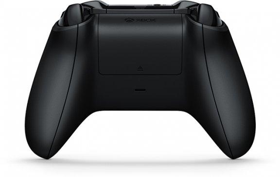 Microsoft langaton Xbox-ohjain, musta, kuva 4