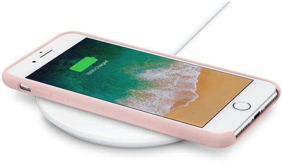 Belkin Boost Up Wireless Charging Pad -langaton latausalusta iPhone 8 ja X -puhelimille, kuva 5