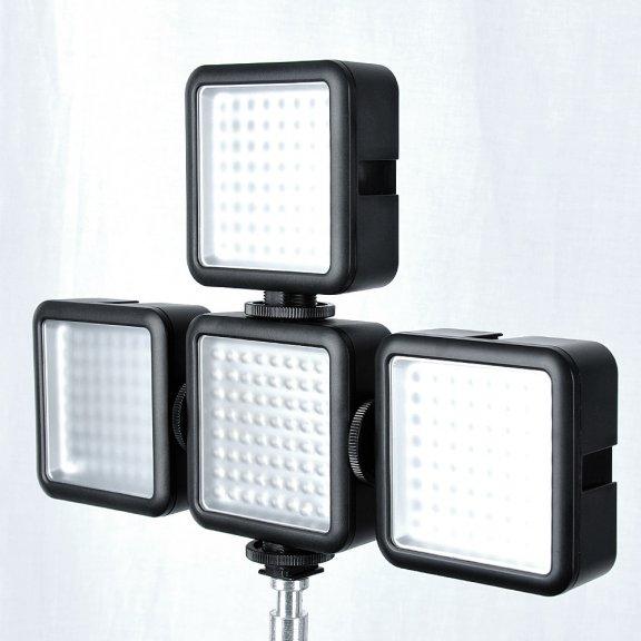 Godox LED 36 -ledivalo, kuva 4