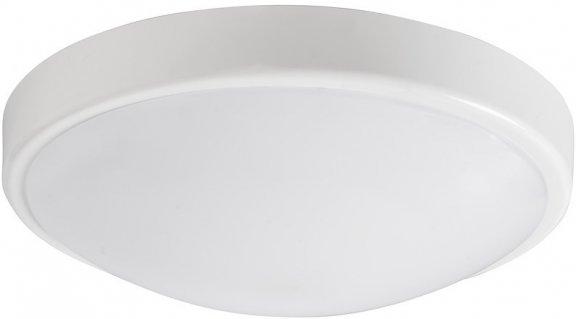Airam Zeo Duo 280 -plafondi, 850 lm, 12 W, vaihdettavalla valonvärillä, kuva 2