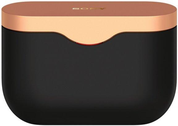 Sony WF-1000XM3 -Bluetooth-vastamelukuulokkeet, musta, kuva 5