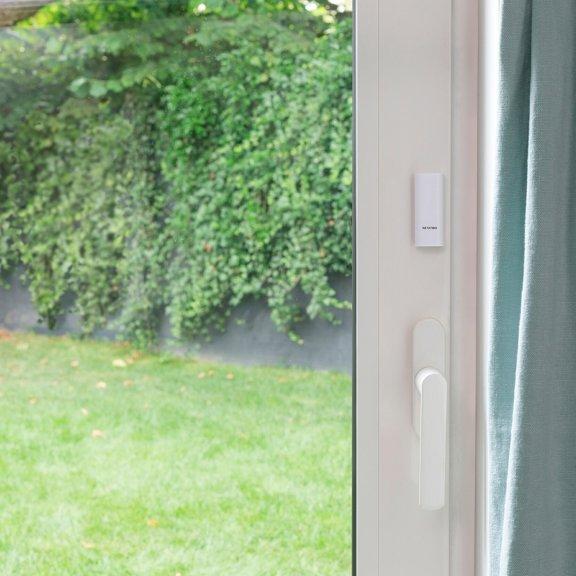 Netatmo Door and Window Sensors -ovi- ja ikkuna-anturit valvontakameralle, 3kpl, kuva 5