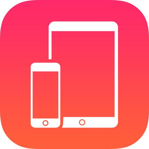 Apple Device Enrollment (DEP) Rekisteröinti