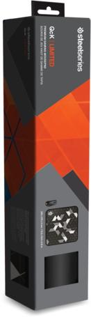 SteelSeries QcK Limited -hiirimatto pelaajille, kuva 4