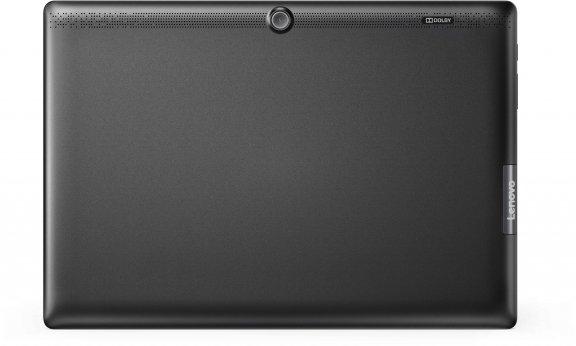 """Lenovo TAB3 10 Plus 10"""" -tabletti, Android 6.0, musta, kuva 3"""