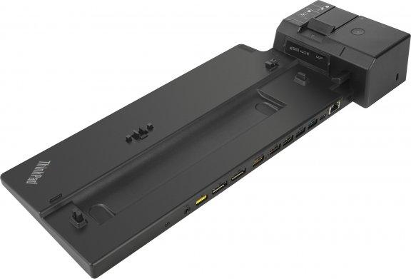 Lenovo ThinkPad Pro Docking Station -telakointiasema, kuva 4