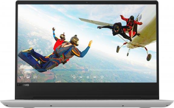 """Lenovo Ideapad 330S 14"""" kannettava, Win 10 Home S, harmaa"""