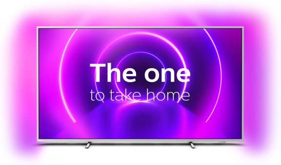 """Philips 75PUS8505 75"""" Smart Android 4K Ultra HD LED -televisio"""