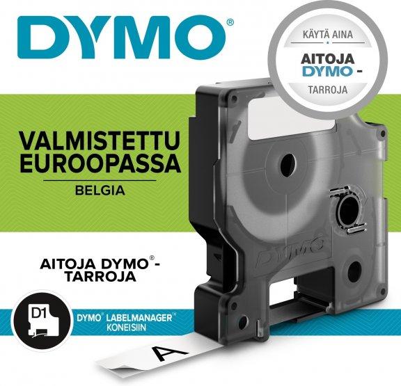 Dymo LabelManager 160 -tarratulostin, kuva 5