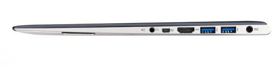 """Asus Zenbook UX32VD 13.3"""" FHD/i7-3517U/4 GB/500 GB HDD + 24 GB SSD/GT 620M/Windows 8 64-bit kannettava tietokone, kuva 14"""