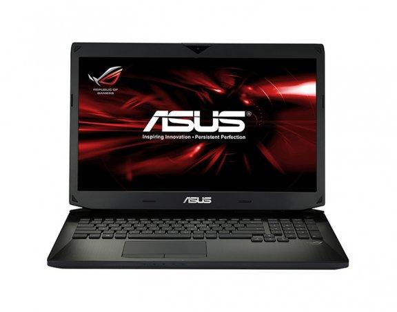 """Asus G750JW 17.3"""" FHD/i7-4700HQ/GTX 765M/8GB/750GB/Windows 8 64-bit -kannettava tietokone, kuva 2"""