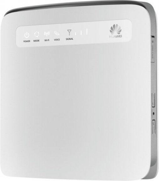 DNA Huawei E5186 3G/4G+ WiFi-reititin