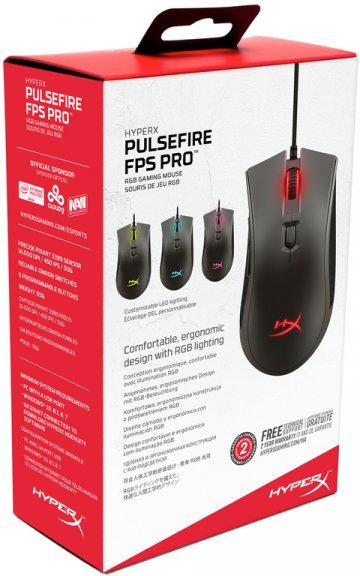 HyperX Pulsefire FPS Pro Gaming Mouse -pelihiiri, kuva 8
