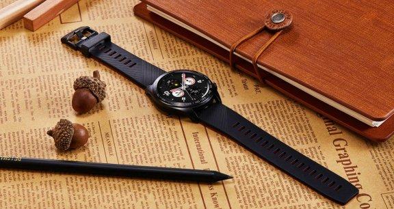 Honor Watch Magic -älykello, musta, kuva 3
