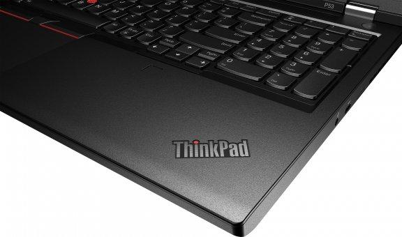 """Lenovo ThinkPad P53 15,6"""" -kannettava, Win 10 Pro, kuva 2"""