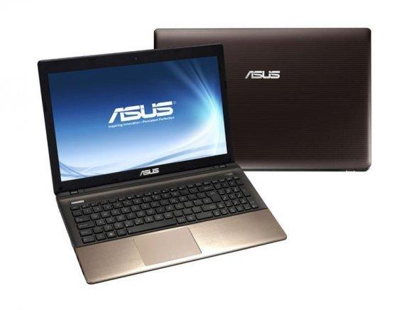 """Asus A55VM 15.6""""/HD/Intel i7-3610QM/GT 630M/6GB/750G/7HP64 -kannettava tietokone"""