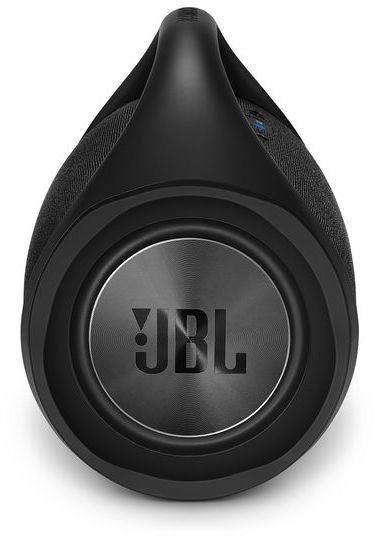 JBL Boombox -Bluetooth-matkakaiutin, musta, kuva 5