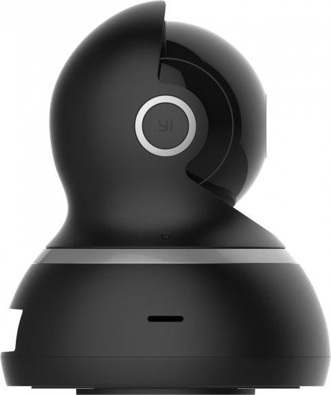 Yi 1080p Dome -valvontakamera, musta, kuva 4