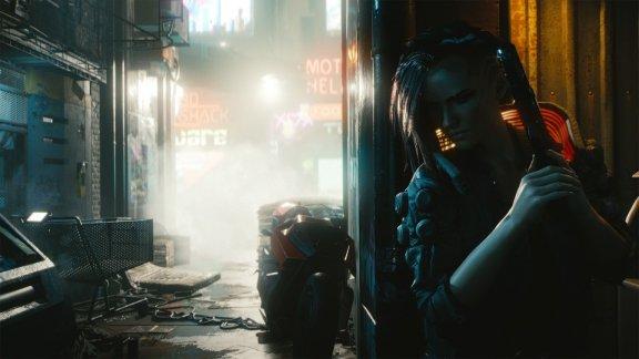 Cyberpunk 2077 - Collector's Edition -peli, PS4, kuva 5