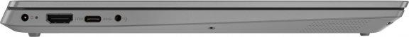 """Lenovo Ideapad S340 14"""" kannettava, Win 10 64-bit, harmaa, kuva 15"""