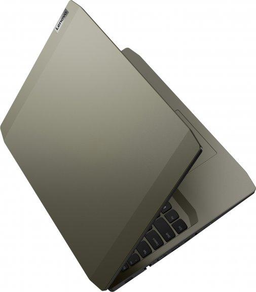 """Lenovo IdeaPad Creator 5 - 15,6"""" -kannettava, Win 10 Pro 64-bit, tummanvihreä, kuva 13"""