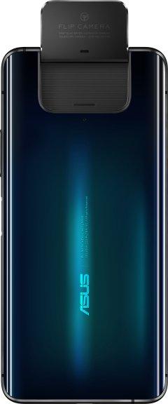 Asus ZenFone 7 -Android-puhelin 128 Gt Dual-SIM, musta, kuva 5