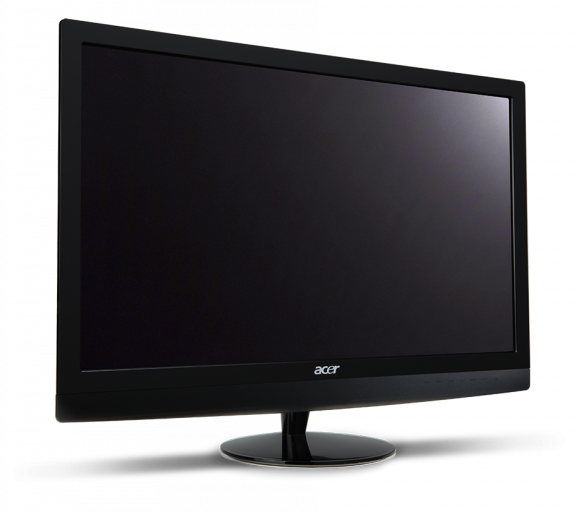 "Acer MT230HML Full HD 23"" LED-näyttö hybridivirittimellä, kuva 5"