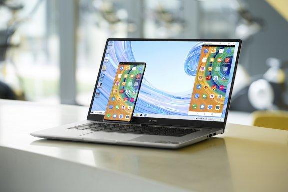 Huawei MateBook D 15  -kannettava, Win 10, kuva 10