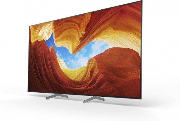 """Sony KE-85XH9096 85"""" Android 4K Ultra HD LED-televisio, kuva 5"""