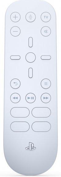 Sony Media Remote -kaukosäädin, PS5, kuva 2