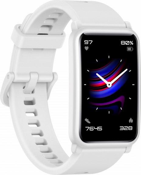Honor Watch ES -aktiivisuusranneke, valkoinen, kuva 2