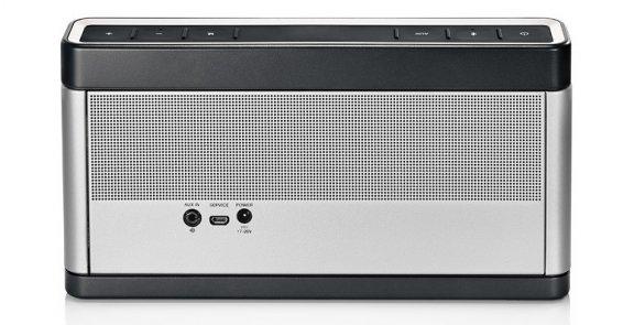 Bose SoundLink III -Bluetooth-kaiutin, kuva 2