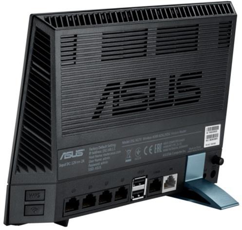 Asus DSL-N17U ADSL2+/VDSL -modeemi, kuva 2