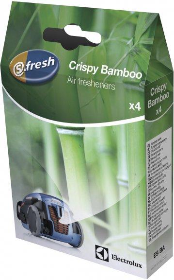 Electrolux Crispy Bamboo -raikaste